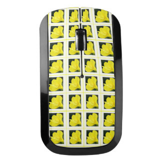 Evening Primrose Wireless Mouse