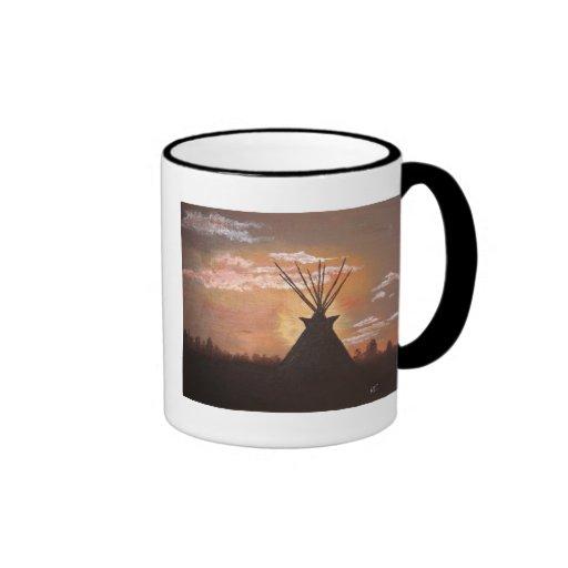 Evening Respite Mug