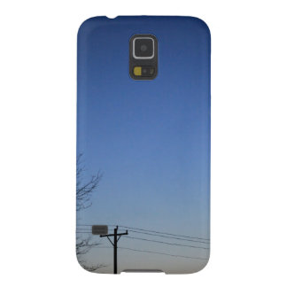 EVENING SKY CASE FOR GALAXY S5