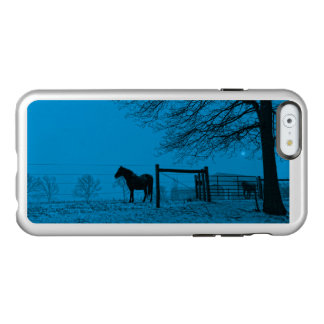 Evening Snow Squall Incipio Feather® Shine iPhone 6 Case
