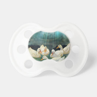 EVENING SOIREE PACIFIER