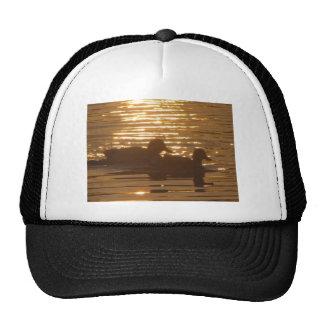 Evening Splendor Trucker Hat