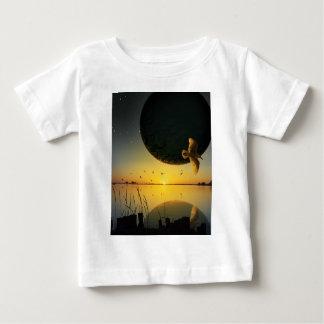 Evening Still Baby T-Shirt