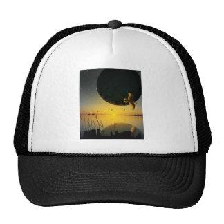 Evening Still Trucker Hat