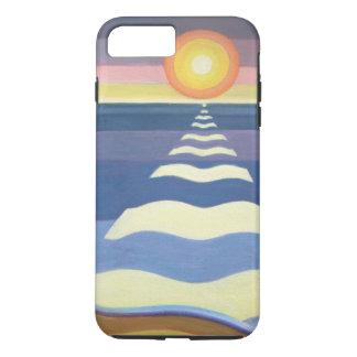 Evening Sun 2003 iPhone 7 Plus Case