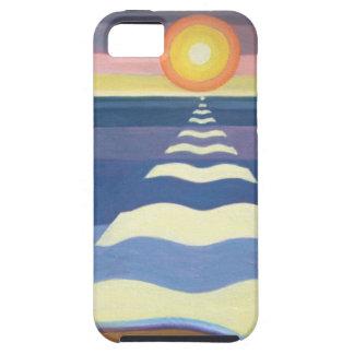 Evening Sun 2003 iPhone SE/5/5s Case