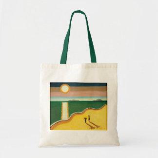 Evening Sun 2010 Tote Bag