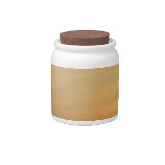 Evening Sunset Accessories / Merchandise Candy Jars