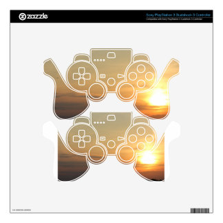 Evening Sunset Accessories / Merchandise PS3 Controller Decal
