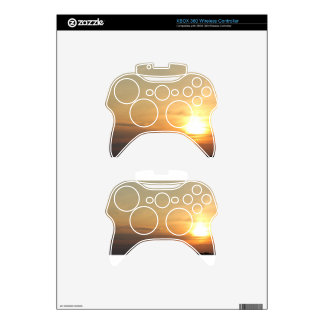 Evening Sunset Accessories / Merchandise Xbox 360 Controller Skins