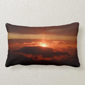 Evening Throw Pillows
