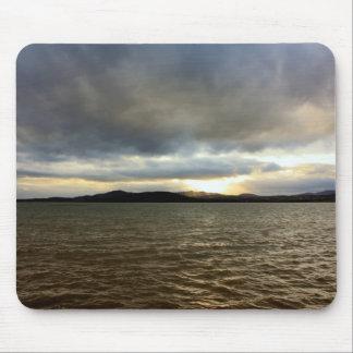 Evening tide, Ireland Mousepads