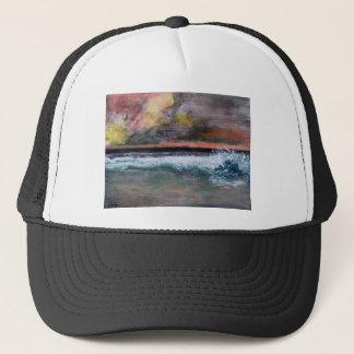 Evening Tide Trucker Hat