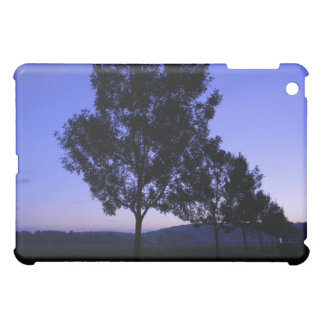 Evening Trees Speck Case Cover For The iPad Mini