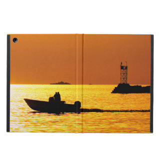 Evening Trip Cover For iPad Air