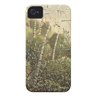 """""""Evening Walk"""" iPhone 4 Cover"""