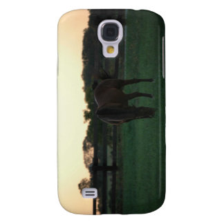 Evening with Grace Samsung Galaxy S4 Cover