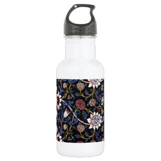 Evenlode 18 oz. White 18oz Water Bottle
