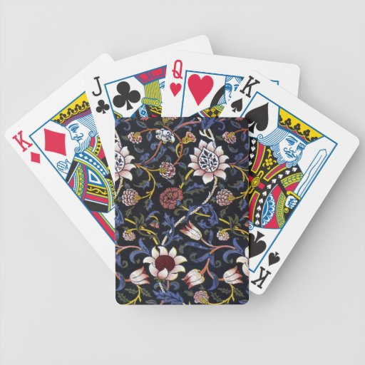 Evenlode Playing Cards