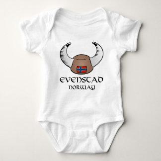 Evenstad Norway Viking Hat T-shirts