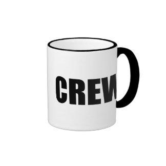 Event Crew Mugs