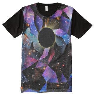 Event Horizon All-Over-Print T-Shirt