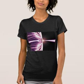 *Event Horizon* Fractal Art Design T-Shirt