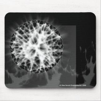 Event Horizon Mousepad