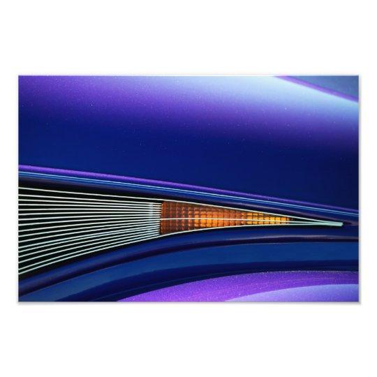Event Horizon. Photo Print