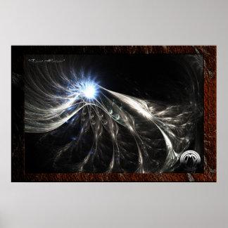 Event Horizon-Print
