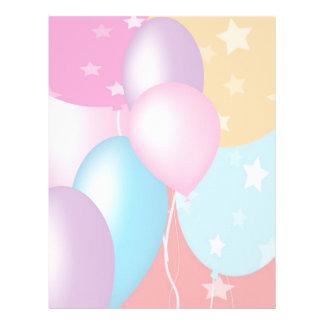 Event Management : Celebrations Letterhead