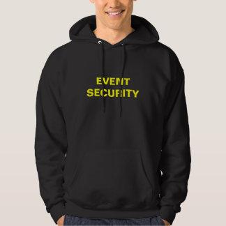 Event Security Sweatshirt
