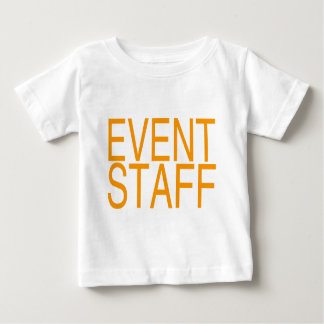 Event Staff Baby T-Shirt