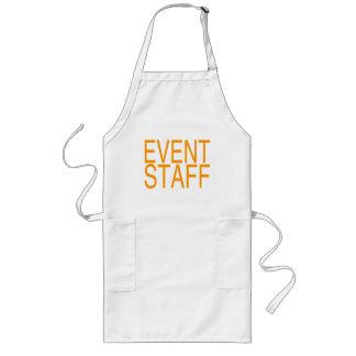 Event Staff Long Apron