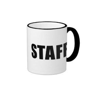 Event Staff Coffee Mugs