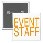 Event Staff Pin