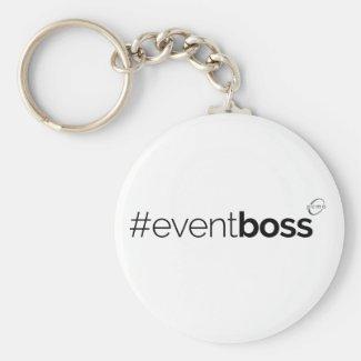 #eventboss keychain