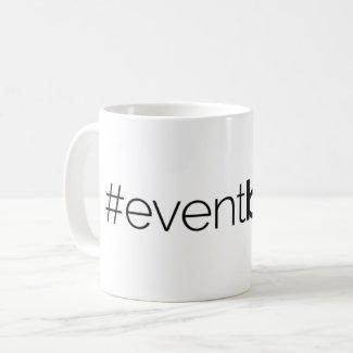 #eventboss mug