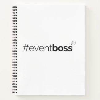 #eventboss notebook