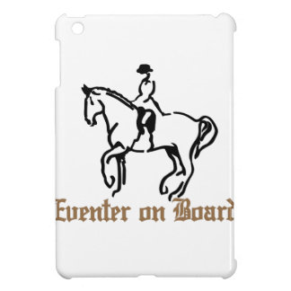 Eventer On Board Cover For The iPad Mini