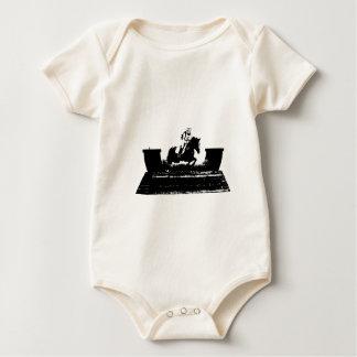 Eventing Baby Bodysuit