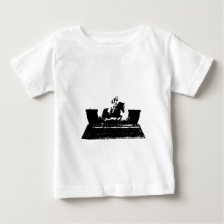 Eventing Baby T-Shirt