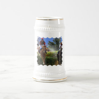 Eventing Beer Stein Mug