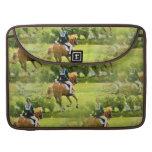"""Eventing Horse 15"""" MacBook Sleeve MacBook Pro Sleeve"""