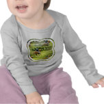 Eventing Horse Infant Tees