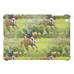 Eventing Horse iPad Case