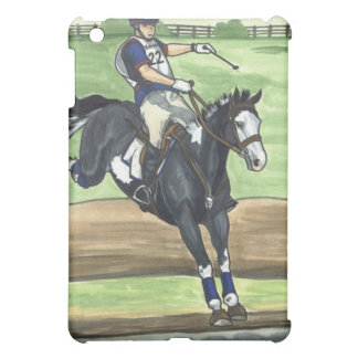 Eventing Paint into Water Cover For The iPad Mini