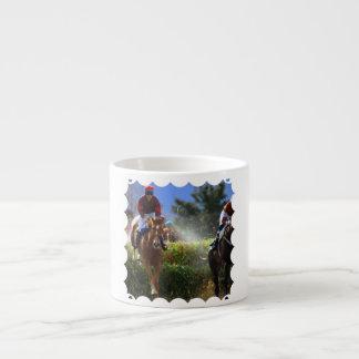 Eventing Specialty Mug Espresso Cup
