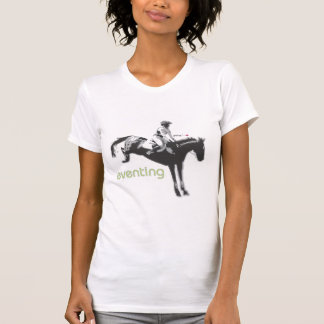 Eventing T Shirt