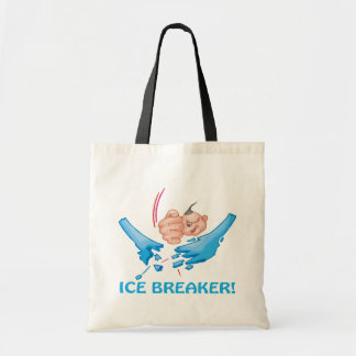 Evento para romper el hielo bolsa